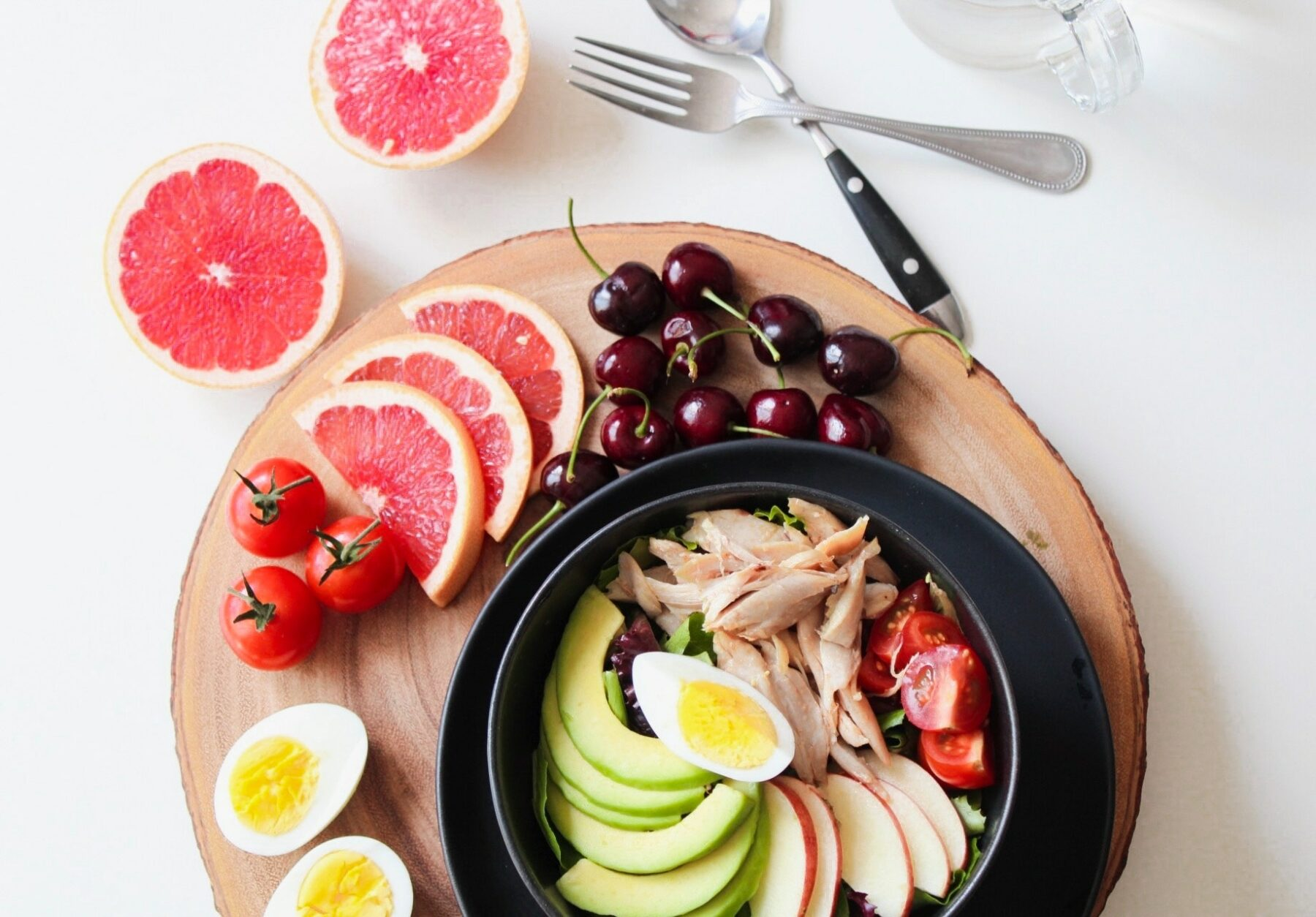 5 Pre-Workout Nutrition Tips