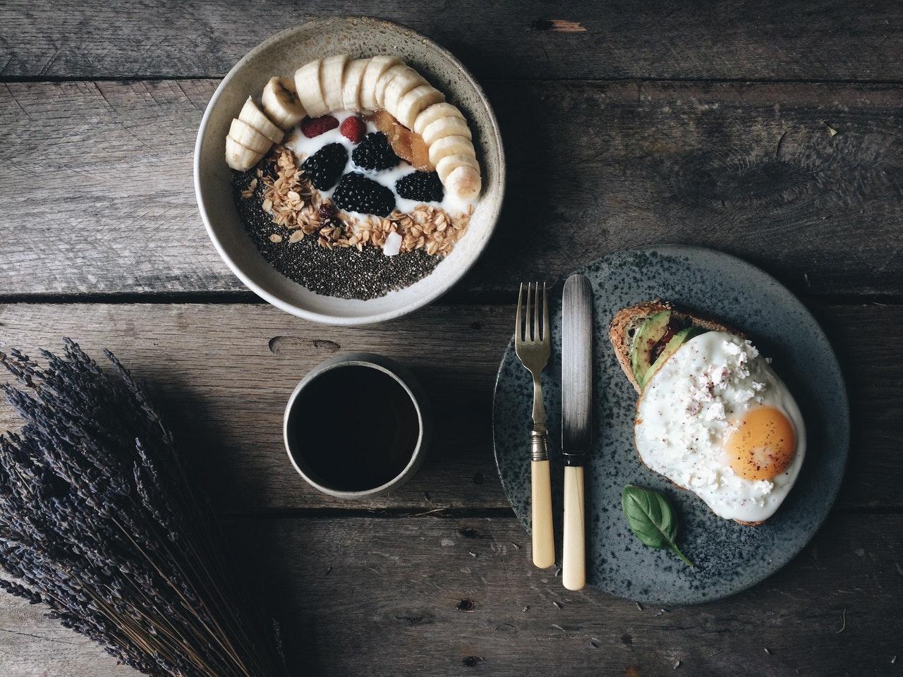 Make Your Breakfast 10% Better
