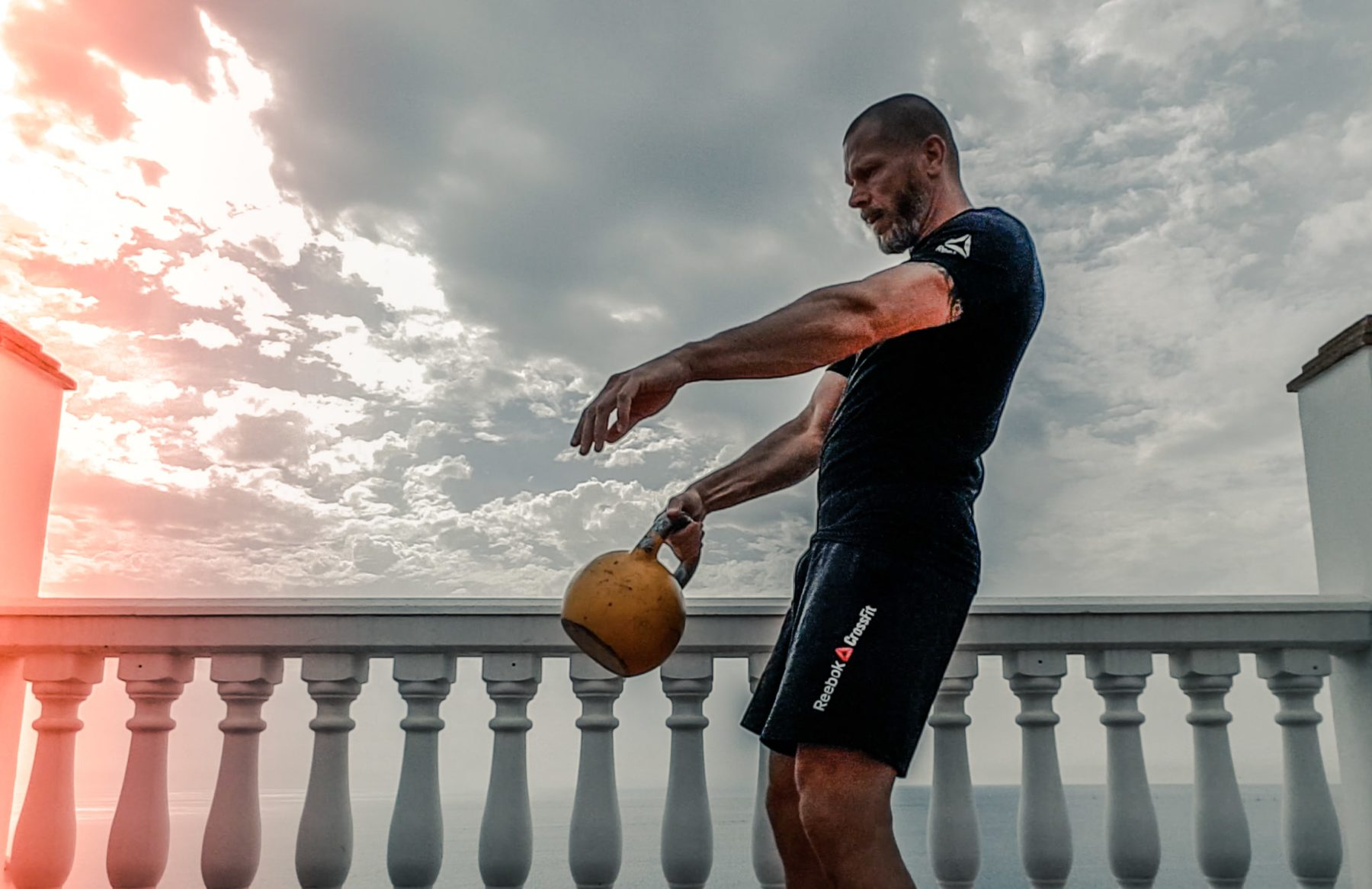Top 3 Reasons To Train Kettlebell Swings
